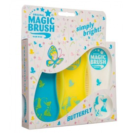 Brosse Magic Brush Butterfly