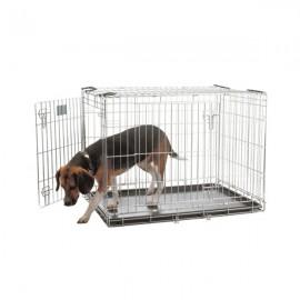 Cage Métal T1