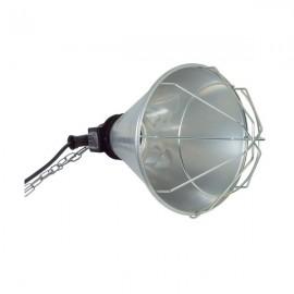 Lampe infra-rouge intérieur/extérieur
