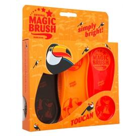 Brosse Magic Brush Toucan