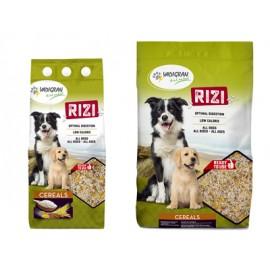 RIZI - Riz soufflé avec céréales