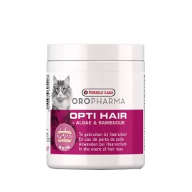 Oropharma Opti Hair Chat