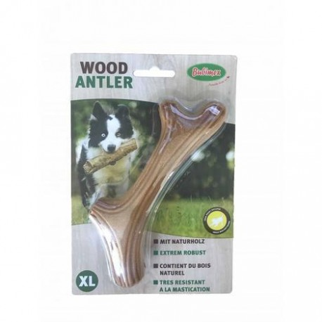 Wood Antler XL