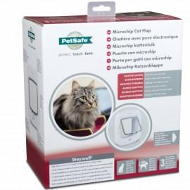 Chatière PetSafe avec puce électronique