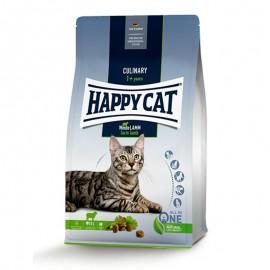 Happy Cat Culinary Adult Agneau de pâturage