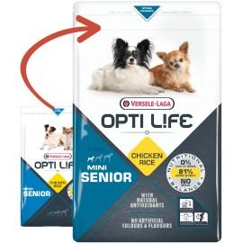 Opti Life Adult Senior Mini