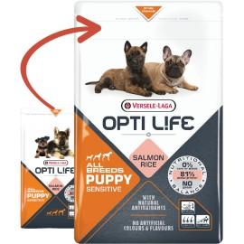 Opti Life Puppy Sensitive All Breeds