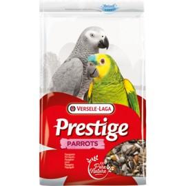 Prestiges Perroquets