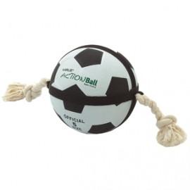 Ballon avec corde